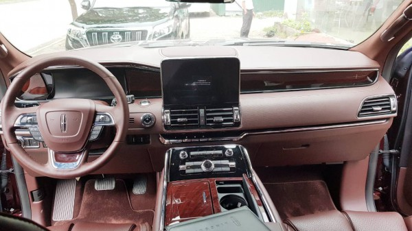 Lincoln Navigator Bán Lincoln Navigator Black Label 2019