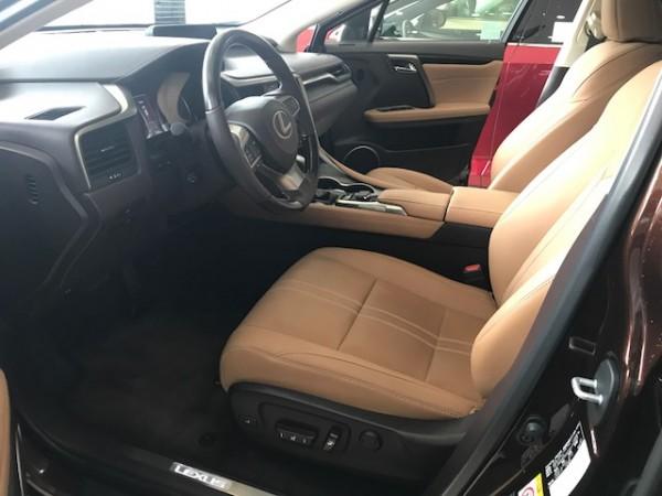 Lexus Bán Lexus RX200T 2017 Lướt biển rồi