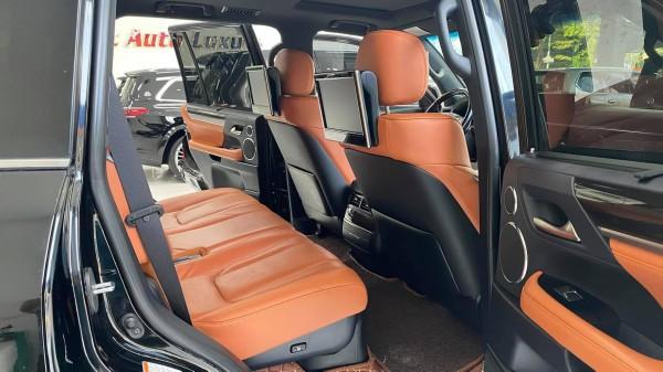 Lexus LX 570 Bán Lexus LX570 Super Sport 8 chỗ màu đe