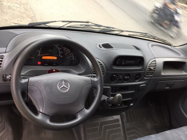 Mercedes-Benz Sprinter Bán xe tải Van 3 chỗ,đời 2009,