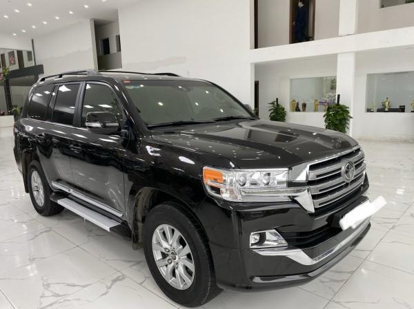 Toyota Land Cruiser Bán Toyota Land Cruise 5.7 nhập Mỹ 2020