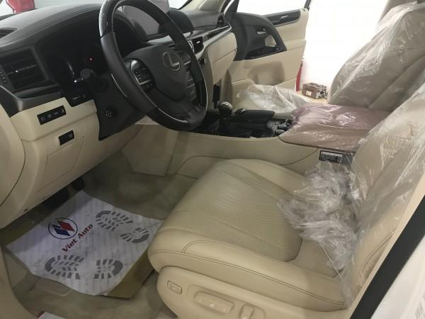 Lexus LX 570 Bán Lexus LX570 Nhập Ttrung đông 2016