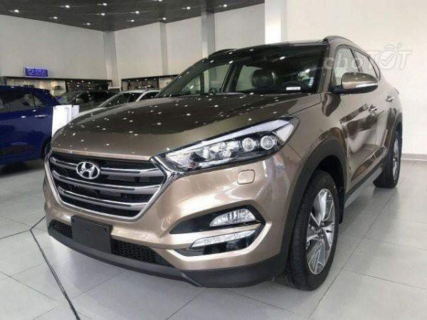 Hyundai Tucson 1.6L T-GDI Đặc Biệt, đầy đủ các màu