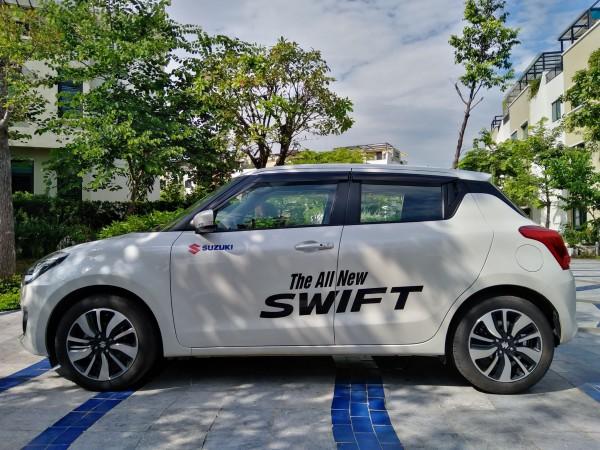 Suzuki Swift Suzuki An Việt Lào Cai 2019