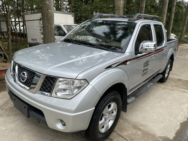 Nissan Navara Bán Nissan Navana bán tải đời 2013