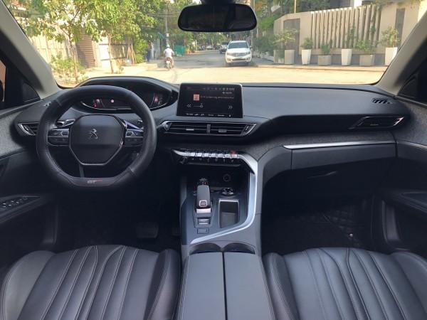 Peugeot 3008 bản FULL cao nhất 2019