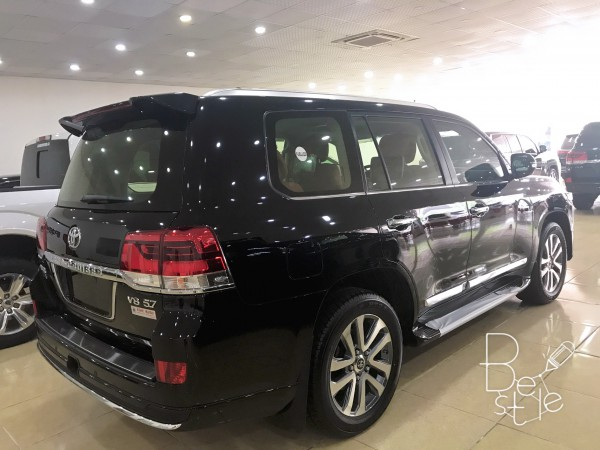Toyota Land Cruiser Bán Toyota LandCruise 5.7 4cho  2019