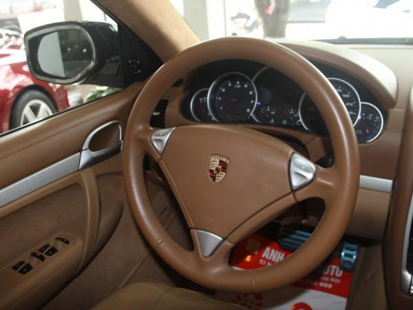 Porsche Cayenne Tubo,sx 2009,Nhập Khẩu,xe SUV