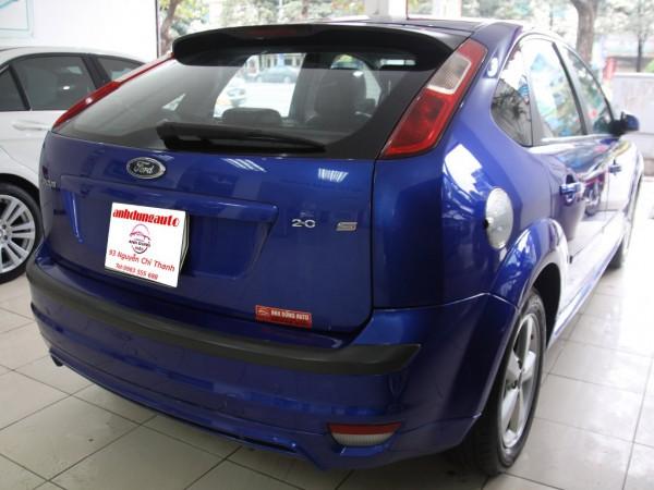 Ford Focus ,xanh,sx 2006,Anh Dũng Auto bán 450 tr