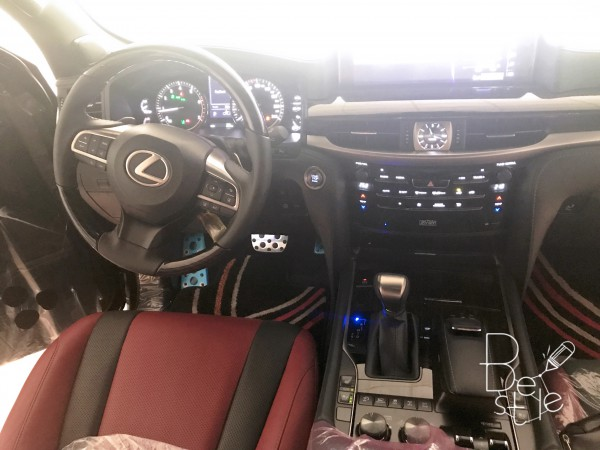 Lexus LX 570 Bán xe Lexus LX570 Super Sport S 2019