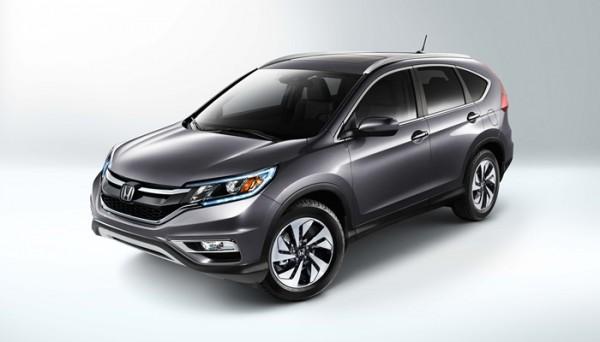 Honda CR-V New 100%---Honda Ô Tô Bình Dương