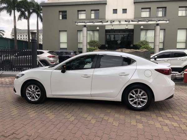 Mazda 3 mazda 3 1.5 sedan 2017