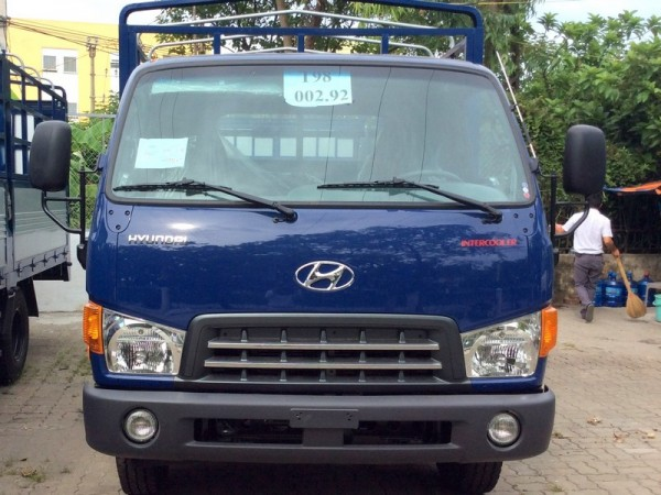 Hyundai H-D Xe tải Hyundai HD700