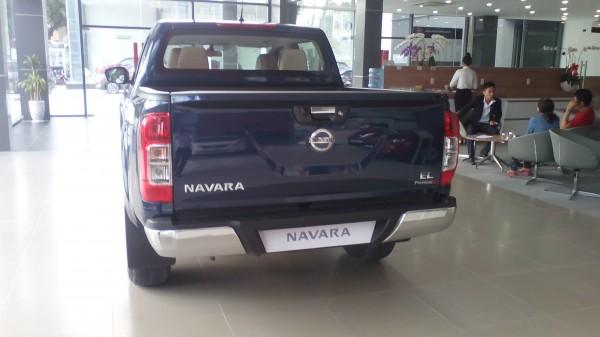 Nissan Navara bán tải navara premium r 2017 giá rẻ