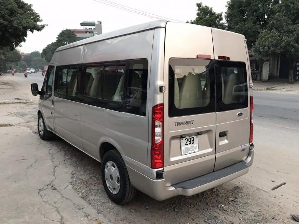 Ford Transit Bán ford transit đời 2014,xe du lịch,