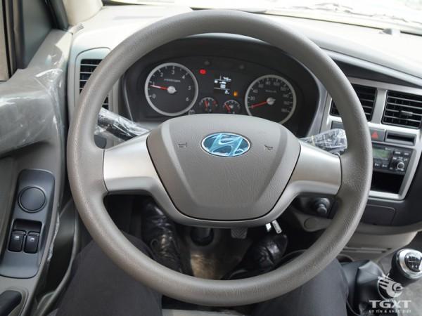 Hyundai H 100 Hyundai new H150 1t4 sx2019 80tr Nhận xe