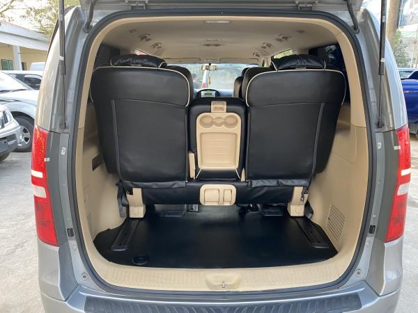 Hyundai Starex Bán xe Hyundai Starex 9 chỗ,đời 2014