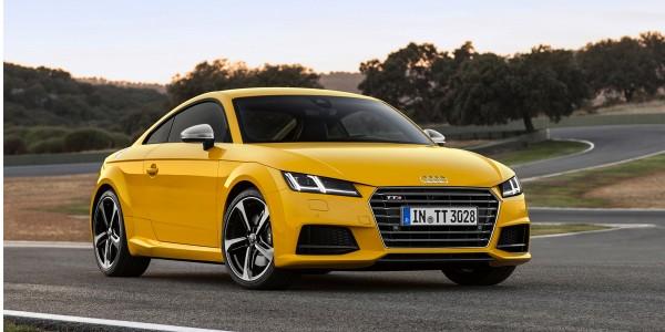 Audi TT Bán Audi TT nhập khẩu đà nẵng