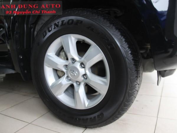 Toyota Land Cruiser Prado TX.l, sx 2011,Anh Dũng Auto 1850tr