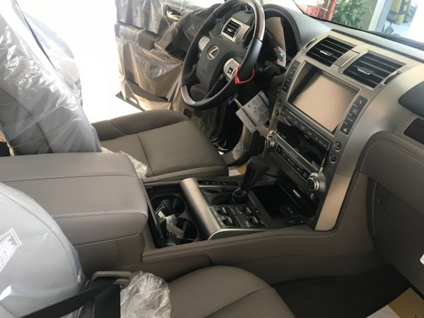 Lexus GX 460 Bán Lexus GX460 Luxury 2019 Xuất Mỹ