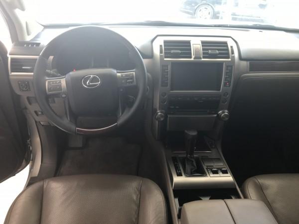 Lexus GX 460 Bán Lexus GX460 sản xuất 2010 nhập mỹ,