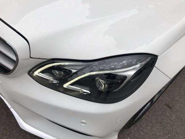 Mercedes-Benz E 250 amg 2015 trắng