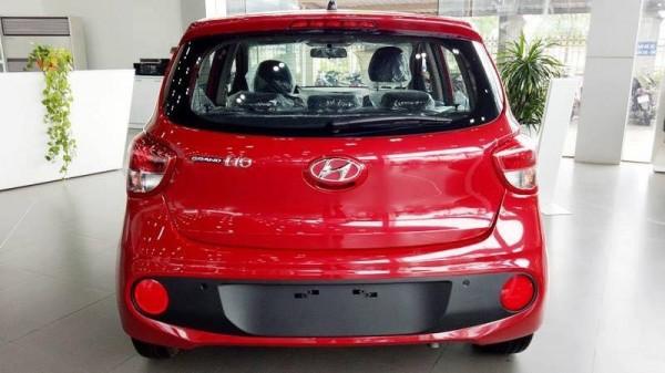 Hyundai i10 1.0 AT, ưu đãi 20 triệu - Hyundai Bà Rịa