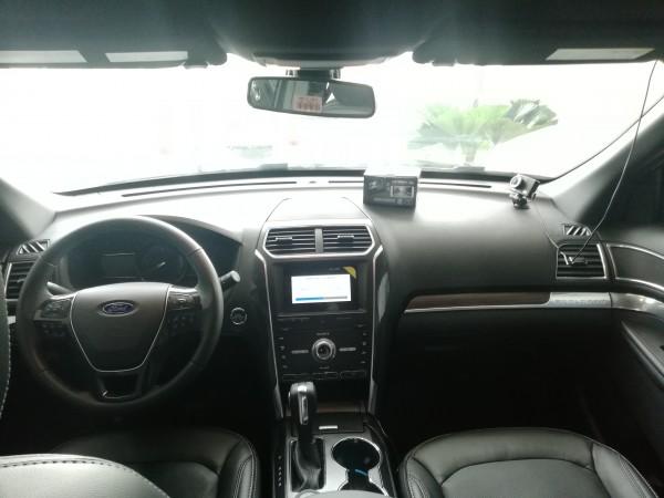 Ford Explorer Explorer ưu đãi hơn 50tr