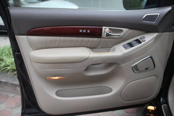 Lexus GX 470  sx, dk 2007,Xe chính chủ nk nguyên chiếc