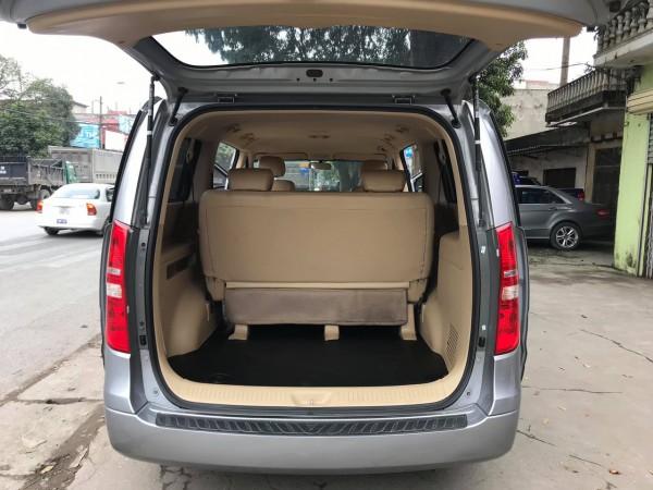 Hyundai Starex Bán xe 9 chỗ,máy dầu,số sàn,đời 2014