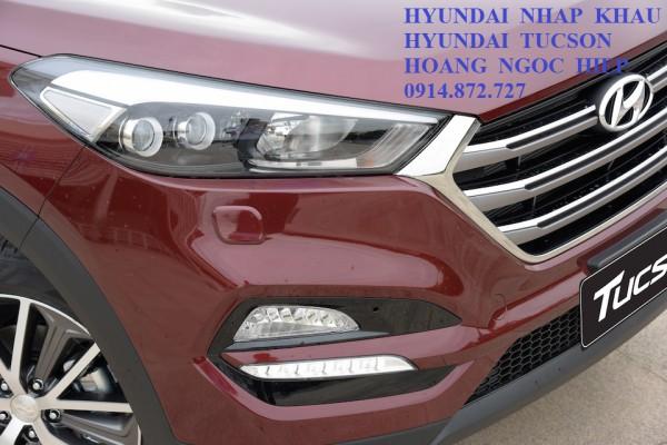 Hyundai Tucson bán xe Hyundai Tucson, Hyundai Đà Nẵng