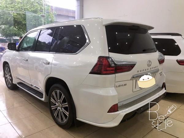 Lexus LX 570 Bán Lexus LX570 sản xuất 2016 ,fom2019