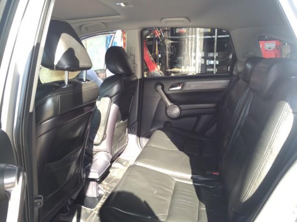 Honda CR-V Xe Honda CR V 2.4AT