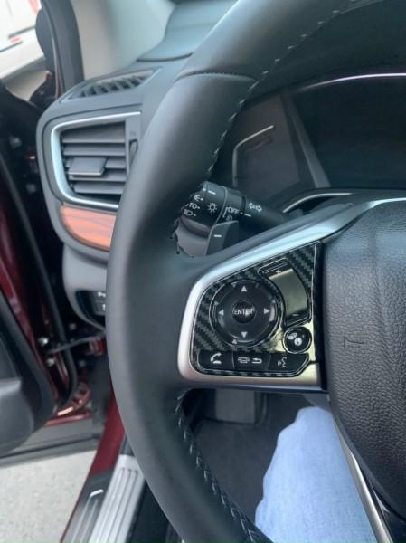 Honda CR-V 2018 siêu lướt , keng, hỗ trợ Bank nhanh