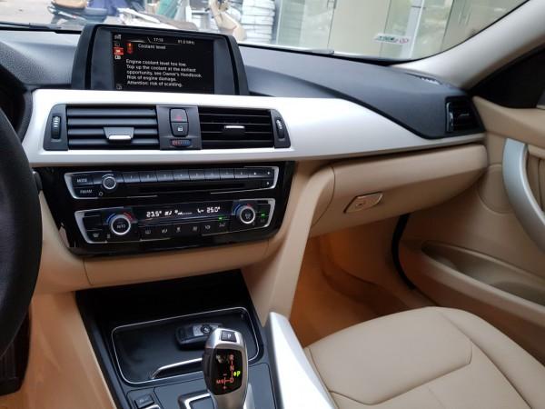 BMW 320 i sản xuất 2015