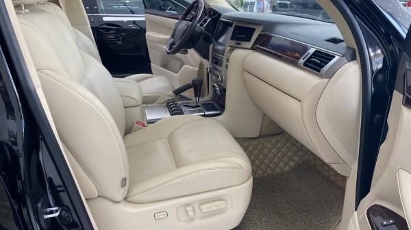 Lexus LX 570 Bán Lexus LX570 nhập Mỹ,bản full,2014
