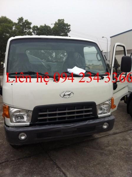 Hyundai H-D 72 - 3.5 tấn, giá ưu đãi