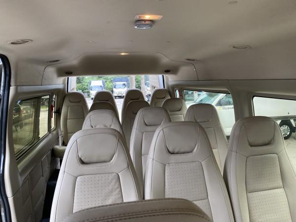 Ford Transit Bán Ford Transit 16 chỗ bản Luxury 2014