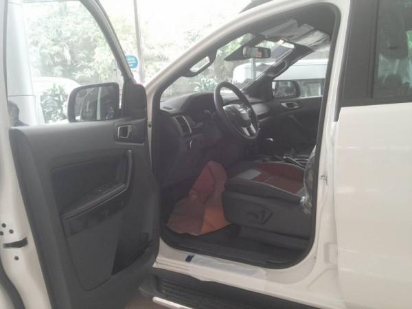 Ford Ranger Ford Ranger Wildtrak 3.2L 4x4 AT