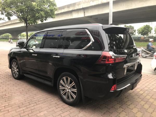 Lexus LX 570 Bán Lexus LX570 đăng ký 2017,xe nhập mỹ,