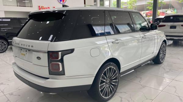 Land Rover Range Rover Range Rover Autobiography LWB 3.0 2021
