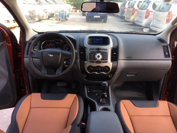 Ford Ranger Bán ford ranger XLS đời 2015,số tự động,