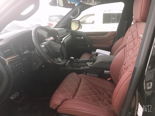 Lexus LX 570 Lexus LX570 Super Sport Autobiography MB