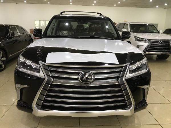 Lexus LX 570 Bán lexus LX570 nhập mỹ đăng ký 2018