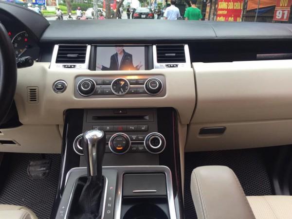 Rover Việt Nhật Auto bán xe Landrover