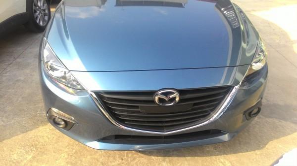 Mazda 3 2016 giá tốt, ưu đãi 35 triệu đồng
