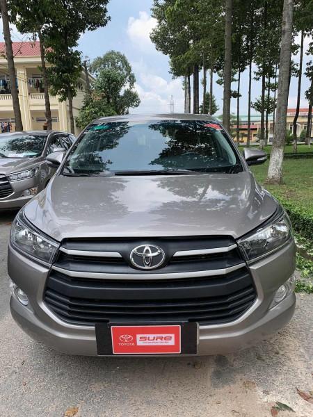 Toyota Innova XE ĐÃ QUA SỬ DỤNG CHÍNH HÃNG  TOYOTA