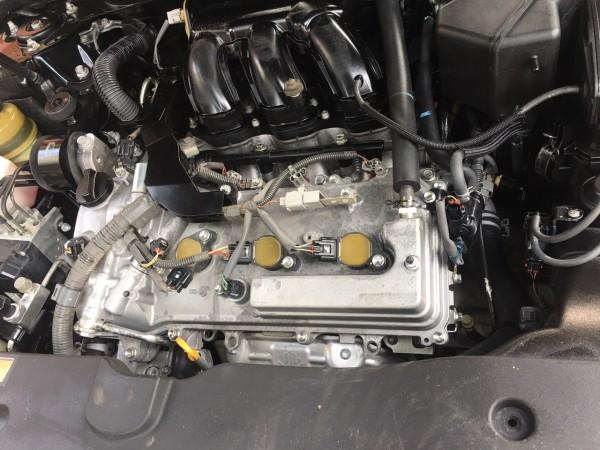 Toyota Camry 3.5Q 2009 màu đen, xe đẹp xuất sắc