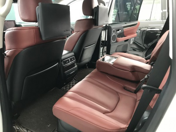 Lexus LX 570 Bán LX570 Super Sport S 2018