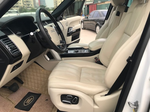 Land Rover Range Rover Bán Rangerover HSE 3.0V6 SX 2014